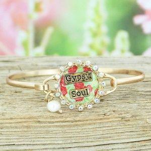 Jewelry - Gypsy Soul bracelet